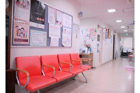 いのもと眼科内科 吉成駅 いつでもクリーンな環境で診療ができるよう衛生面には細心の注意を払っていますの写真