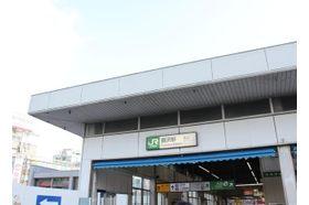 湘南なぎさ診療所 藤沢駅 最寄りはJR藤沢駅ですの写真