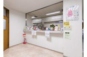 高嶋クリニック 黒崎駅の写真
