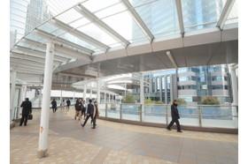 山王クリニック品川 品川駅の写真