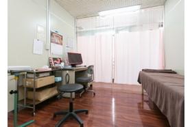 竹田津医院 南久留米駅の写真