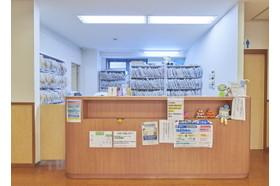 いわた内科クリニック 東神奈川駅の写真