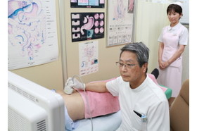 うれしの外科胃腸科クリニック 博多南駅の写真