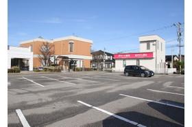 北の森耳鼻咽喉科医院 萩浦小学校前駅の写真