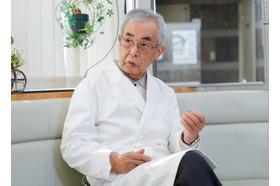 六ツ川眼科医院 東戸塚駅 患者さまにご理解をいただけるような丁寧な説明を心がけております。の写真