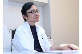 早川クリニック 心斎橋駅 日本産科婦人科学会認定 産婦人科専門医として、様々な研究や診察を行っております。の写真