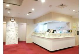早川クリニック 心斎橋駅 患者さま方のプライバシーに十分に配慮した診療を行っていますの写真