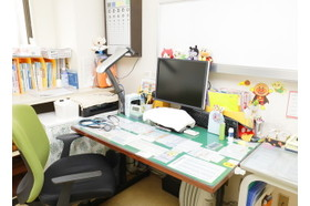 久保島医院 堀切菖蒲園駅の写真
