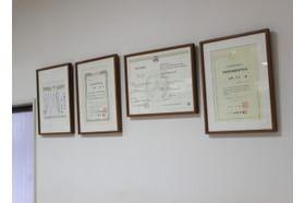 医療法人社団久悠眞会 山本医院 東尾久三丁目駅 当院では、専門医の資格を持った医師が診療いたします。の写真