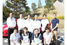 湘南ライフタウン診療所 辻堂駅 私たちが患者さまをサポートいたしますの写真