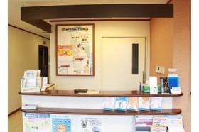 ふじもとクリニック 河内小阪駅 スタッフもお悩みを伺いますので、お気軽にご相談ください。の写真