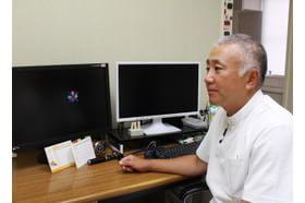 ふじもとクリニック 河内小阪駅 患者さまとご家族を考えたサポートをいたします。の写真