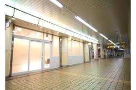 ひだまりこころクリニック 金山院 金山駅(愛知県) 改札をでて目の前にありますの写真