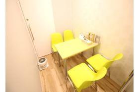 ひだまりこころクリニック 金山院 金山駅(愛知県) 個室のお部屋で納得できるように説明をおこないますの写真