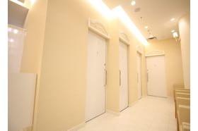 ひだまりこころクリニック 金山院 金山駅(愛知県) 複数の診察医師と診療室をご用意しておりますの写真