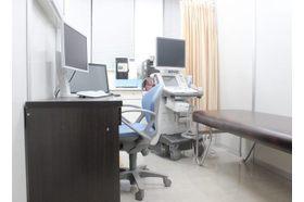 医療法人 実り会 ながしま内科 戸田駅(愛知県) 診察室でわかりやすく説明をいたしますの写真