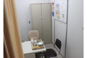 医療法人 実り会 ながしま内科 戸田駅(愛知県) 栄養指導室で栄養指導をおこないますの写真