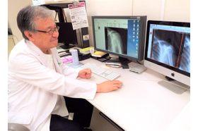 整形外科 高松厚生クリニック 瓦町駅 できるだけわかりやすい説明を心がけております。の写真