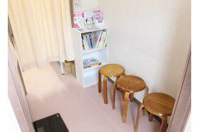たかはし小児科循環器科医院 堅田駅の写真