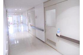 村田整形外科医院 鮎喰駅の写真