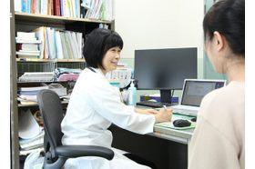 長崎診療所 西新井駅の写真