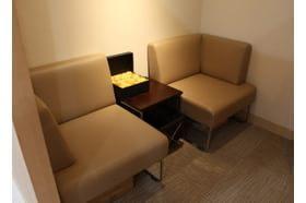 山田医院 鶴見駅 他の患者さまと接触しないよう、医院内の動線にも配慮しています。の写真