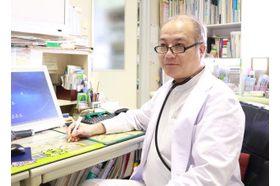 加藤内科小児科医院 武蔵新田駅 患者さまが分かりやすいと思う説明を心がけていますの写真