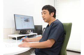 松本産婦人科医院 本庄駅 患者さんの意向に沿った治療を行うために、丁寧に説明しています。の写真