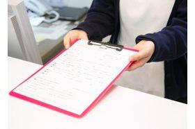 松本産婦人科医院 本庄駅 笑顔がすてきなスタッフが丁寧に応対いたします。の写真