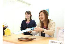湘南ゆずクリニック 湘南台駅 スムーズにご案内できるよう予約制を導入しておりますの写真