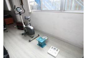 目黒クリニック 京成成田駅 患者さまを第一に考えた院内の設備となっています。の写真