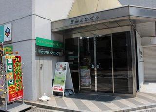 かいせいクリニック 八丁堀駅(広島県) 当院はかいせいビルの7階にございます。の写真