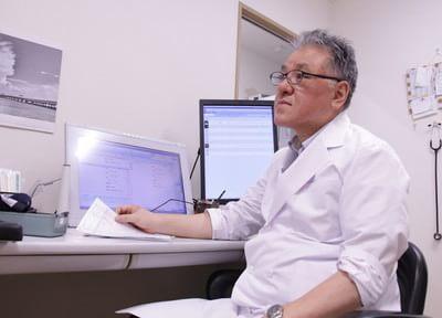 病院 インフルエンザ 検査