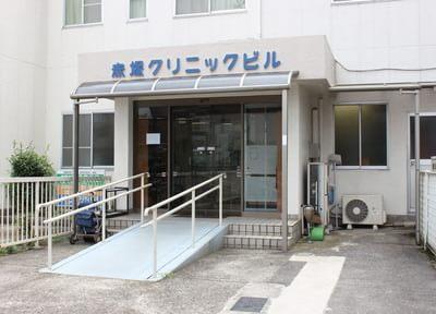 クリニック 赤塚 新町