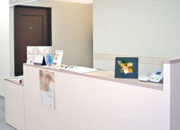 クリスタル美容外科 山形駅 1の写真