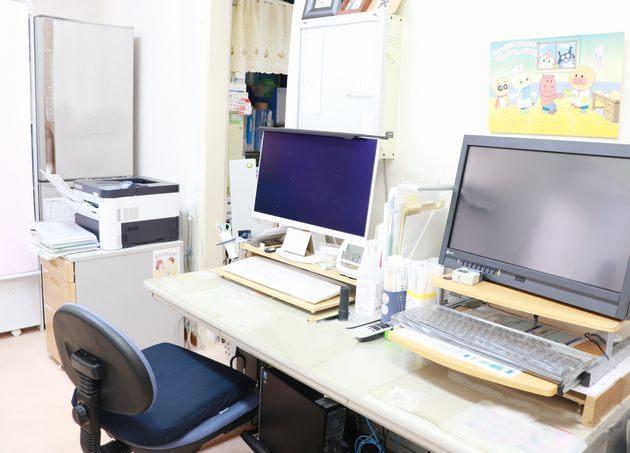 松本医院 六甲駅 4の写真