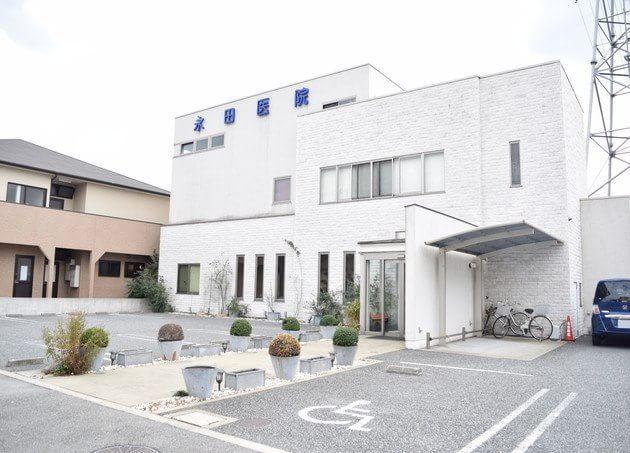 永田医院 明石駅 6の写真