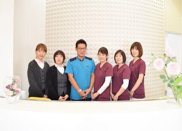 永田医院 明石駅 1の写真