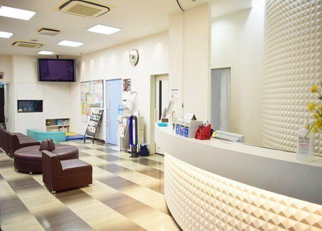 永田医院 明石駅 2の写真