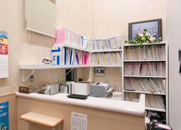 つのだ泌尿器科クリニック 別府駅(福岡県) 2の写真