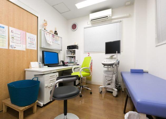 つのだ泌尿器科クリニック 別府駅(福岡県) 4の写真