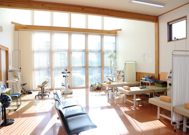 岡田医院 刃物会館前駅 6の写真