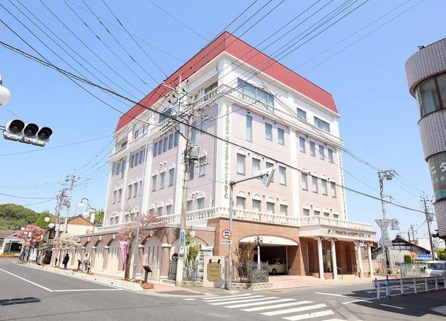 中村産婦人科 小川町駅(埼玉県) 6の写真