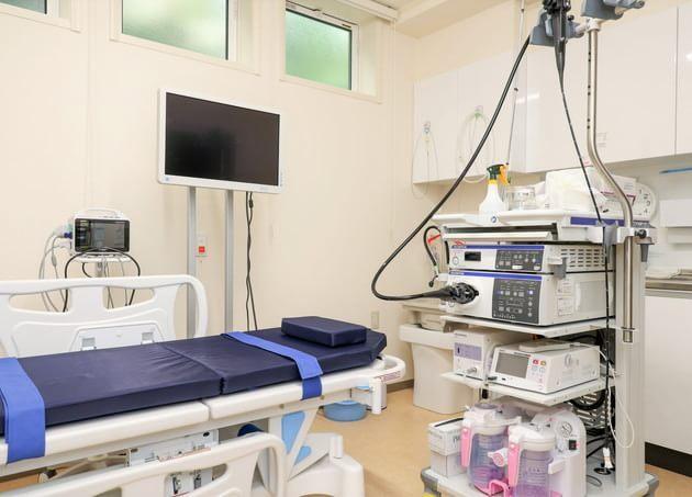 とくとみ内科医院 成瀬駅 6の写真
