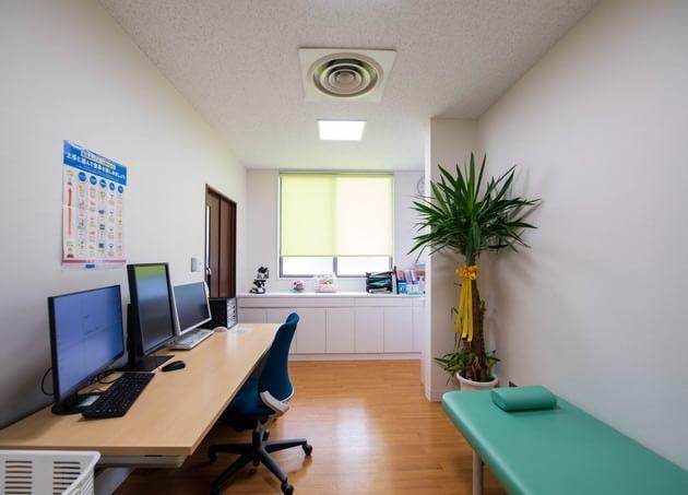 いまだ内科医院 神辺駅 3の写真
