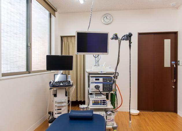 いまだ内科医院 神辺駅 4の写真
