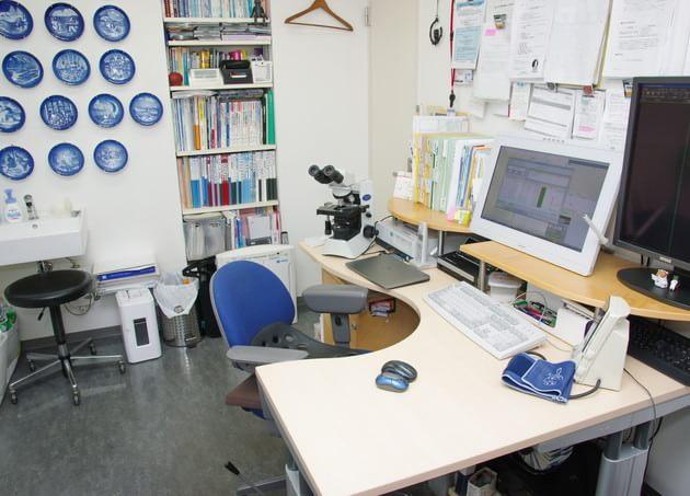 医療法人社団イーハトーブ はせがわクリニック 武蔵新田駅 6の写真