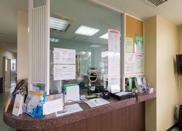森皮膚科泌尿器科医院 武雄温泉駅 2の写真