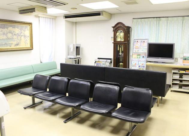 慈英会病院