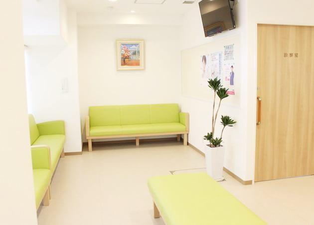 くわばら腎・泌尿器科クリニック 王子公園駅 2の写真